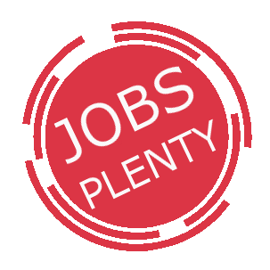 jobsplenty.com - job search engine logo